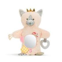 kitty activity puppet