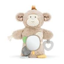 monkey activity puppet