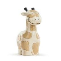 noahs ark giraffe bank