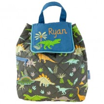 Dino Backpack 2