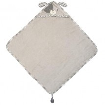 Puppy Hooded Towel 2