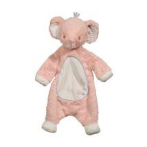 Briar Pink Elephant Lovie