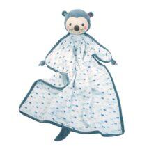 Indy Otter Blanket Lovie