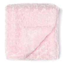 Pink Rosebud Blanket 2