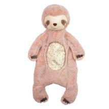 Pink Sloth Lovie