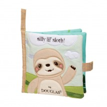Stanley Sloth Activity book